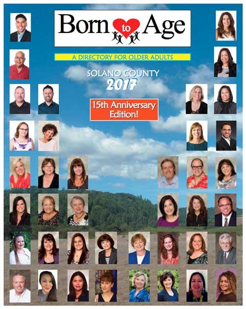Solano County Directory