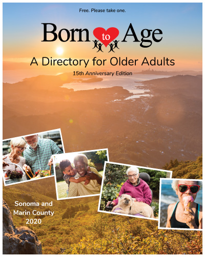 Sonoma & Marin County Directory