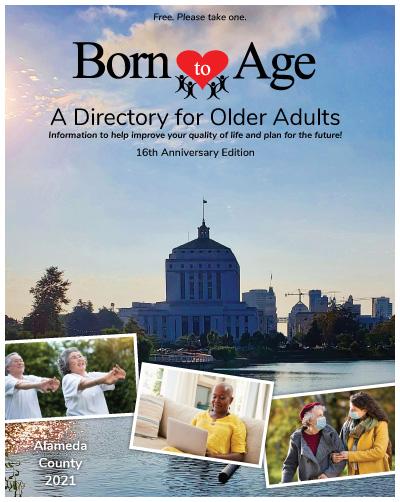 Alameda County Directory